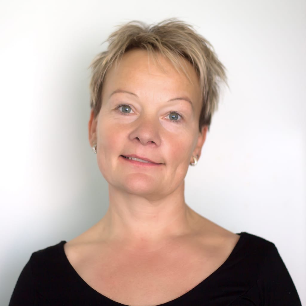 Femme Motion Villach Portraitfoto Trainerinnen - Annett
