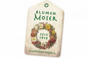 Femme Motion Partner Logo - Rabatte für Mitglieder - Blumen Moser