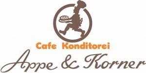 Femme Motion Partner Logo - Rabatte für Mitglieder - Appe & Korner Kaffee Konditorei