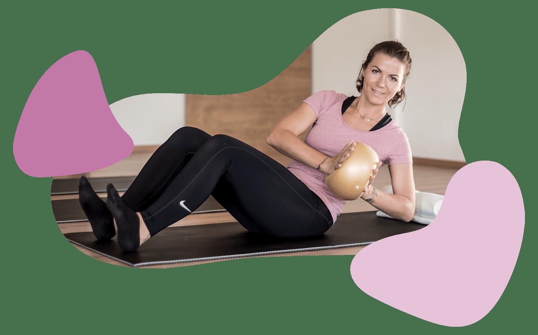 Femme Motion Villach - Frauen Fitness - individuelles Training für exklusiv Frauen
