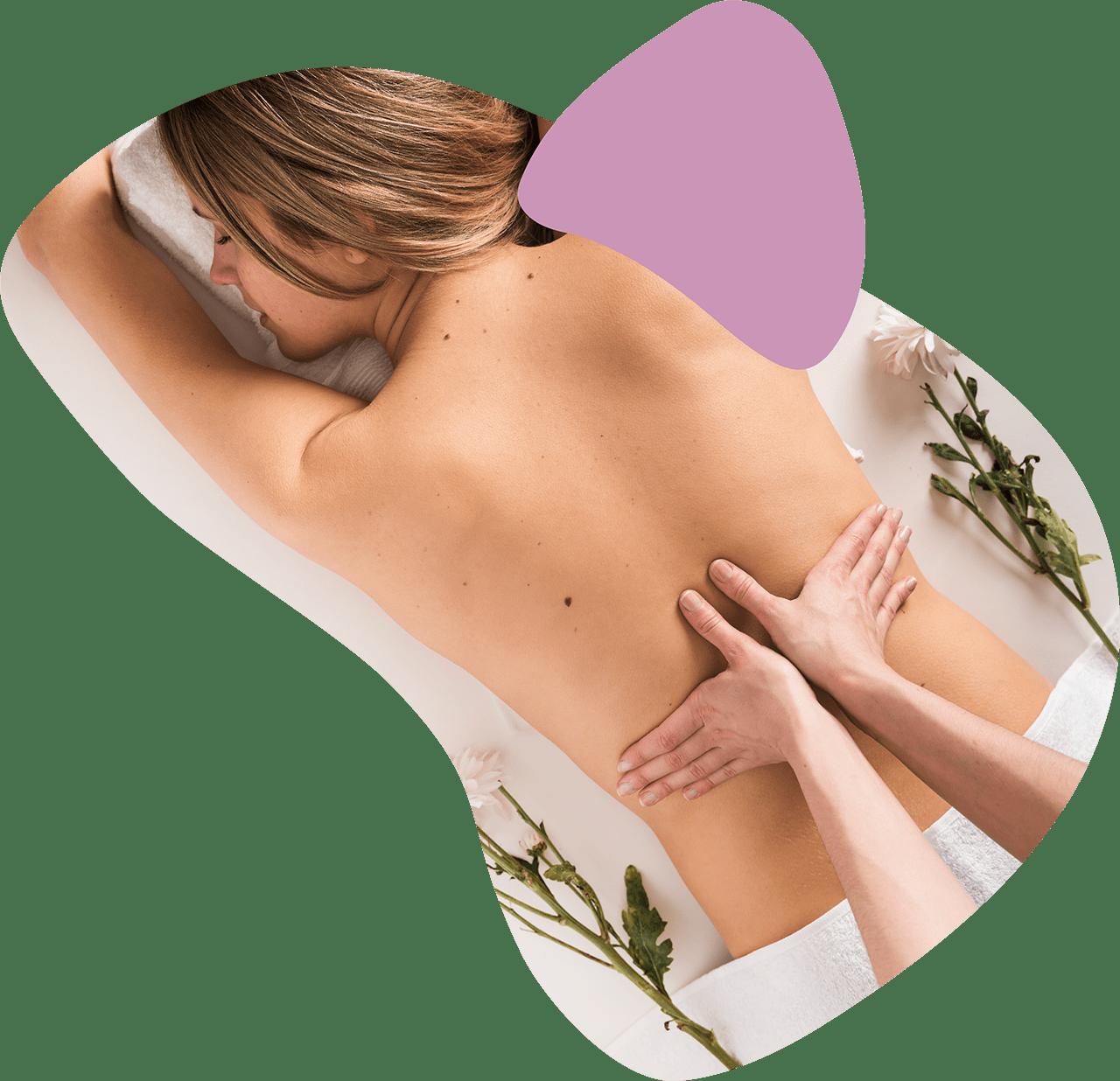 Femme Motion - Fitness und Sport in Villach - bonus Massagen nach dem Training als Zusatzangebote und noch viel mehr
