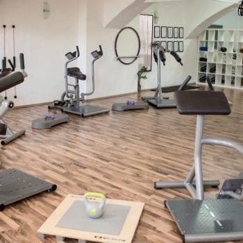Femme Motion - Fitnessstudio in Villach - Zirkeltraining unsere modernen Geräte für deinen Erfolg - 03